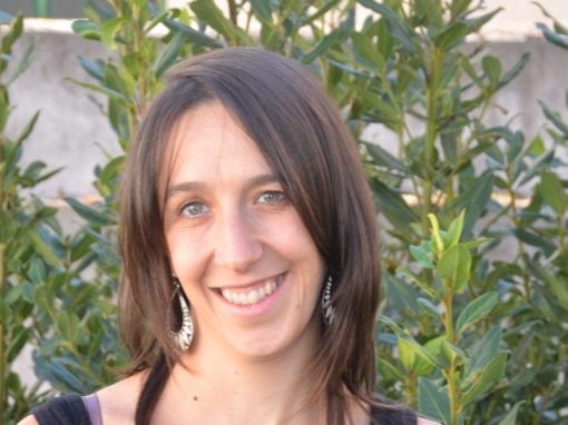 Sarah Sommer : Graphiste et créatrice de site web