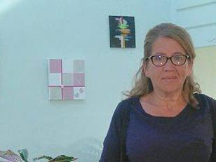 Aude Doumagnac : Créatrice de tonneaux décoratifs