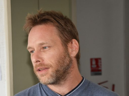 Christophe Richard : Infographiste et modéliste 3D