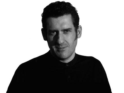 Jean-Christophe Garino : Graphiste, conseils et stratégie de communication