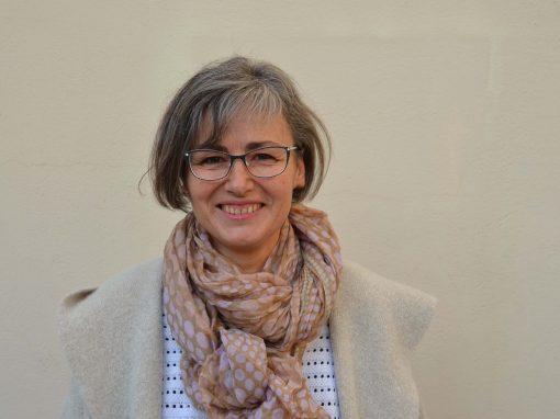 Isabelle Cruz : Créatrice textile et couturière