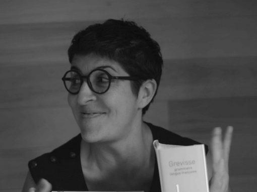 Pascaline Pavard : Rédactrice et correctrice