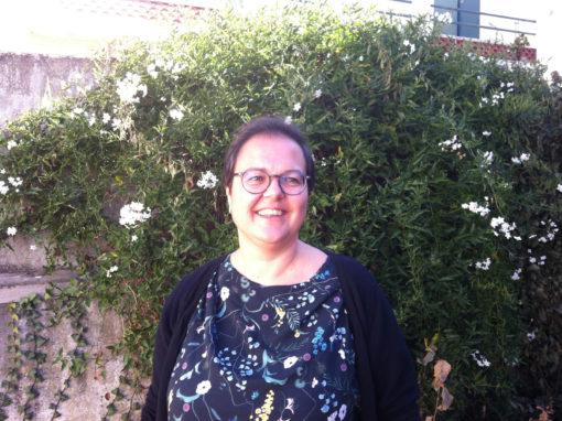 Léonore Salzman : Formatrice