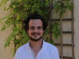 Luc Chinel : création vidéo et médiation numérique