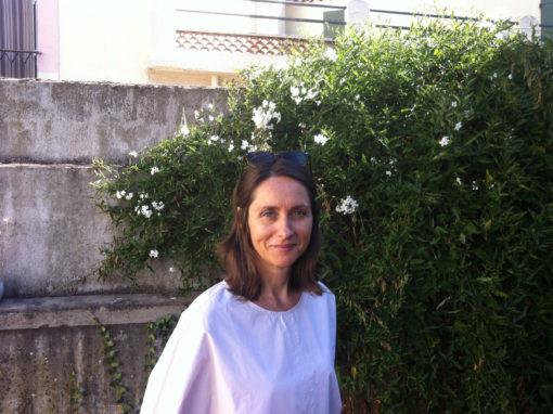 Natacha Feurich : Praticienne Feldenkrais / Relaxologue certifiée