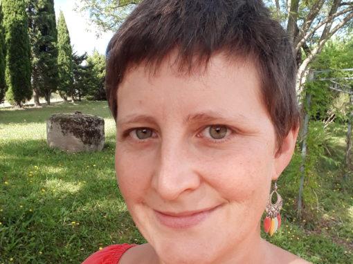 Anne Cécile Véricel : Consultante en parentalité – Formatrice