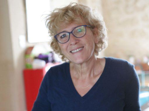 Nathalie Gliskman : Services combinés de bureau et de GRH