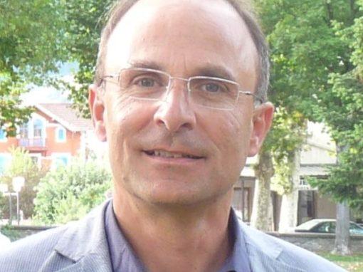 Vincent Chassagne : formateur, consultant en développement territorial et local
