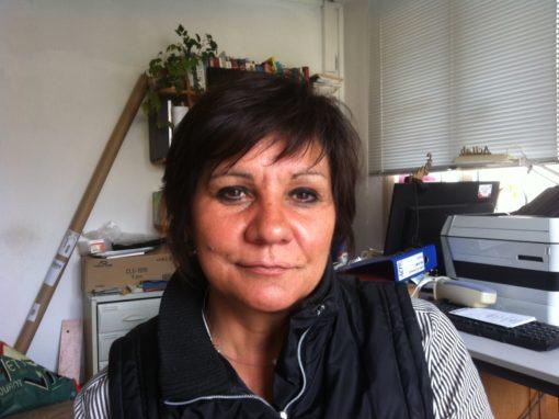 Valérie Lacoste : services administratifs