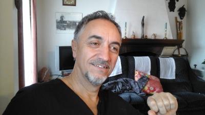 Joël Girault : formateur en massage bien être