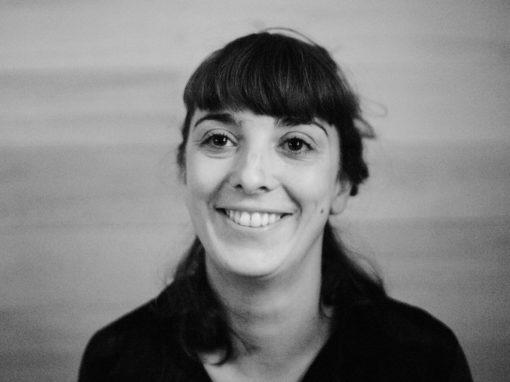 Juliette Theveniaut : Accompagnement de projets de territoire