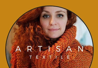 Manon Borona : créatrice textile, graphiste