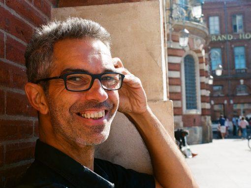 Jean Christophe Lafaye : Formateur RSE-RSO, Santé et Sécurité au travail