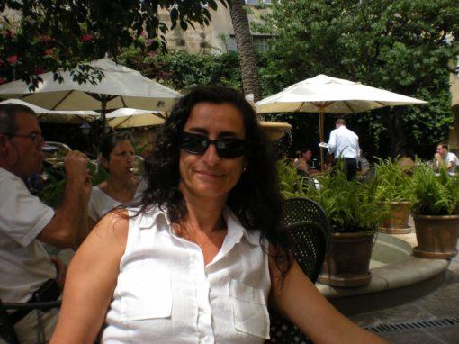 Christine Bichot : créatrice d'objets décoratifs