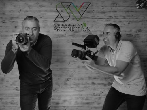 Grégory KARA-MURAT : Solution Vidéo Production