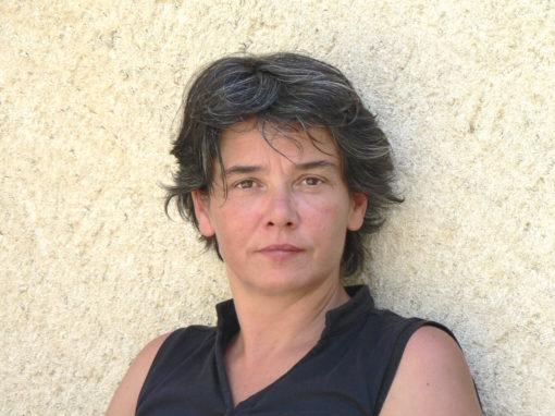 Sonia Glasberg : Scénographe