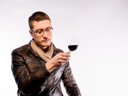 Gabriel Robin : La Mosaïque des Vins