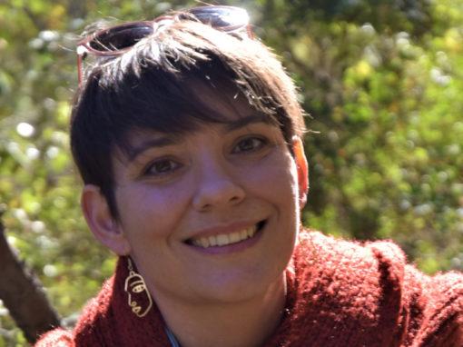 Laure Martorell : Psychopraticienne et Praticienne en EFT