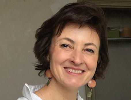 Rebecca MOLLARD : artiste peintre et graphiste